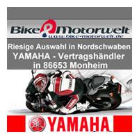 Banner Bike-Motorwelt