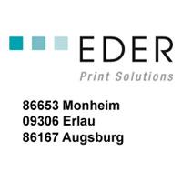 Banner Eder Druck