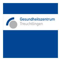 Banner Gesundheitszentrum Treuchtlingen
