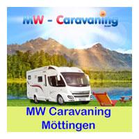 Banner MW Caravaning