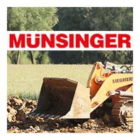 Banner Münsinger