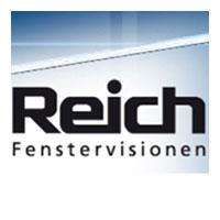 Banner Reich Kunststofffenster