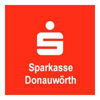 Banner Sparkasse Donauwörth
