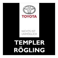 Banner Toyota Templer