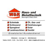 WundR GmbH Monheim-Wittesheim