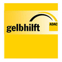 Banner_ADAC - Gelb hilft